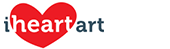 I Heart Art Logo
